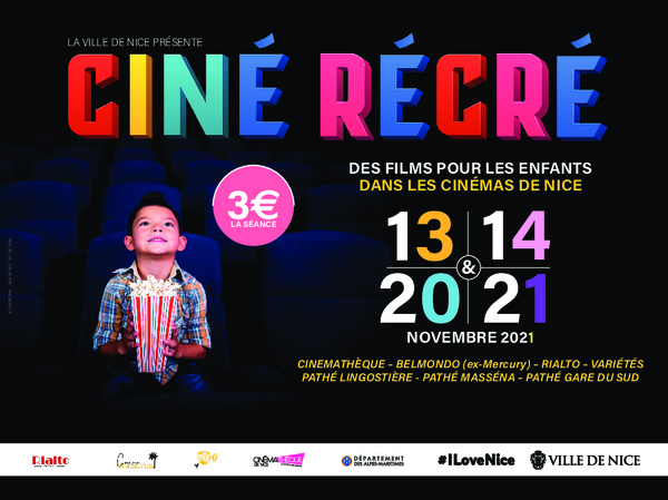 CINE-RECRE 2021